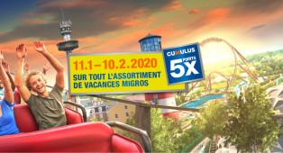 Parcs d'attractions - Parcs d'attractions France