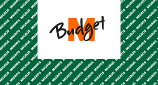 M-Budget - Malta