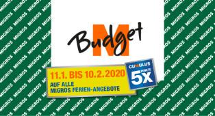 M-Budget - Languedoc-Roussillon (Südfrankreich)