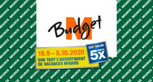 M-Budget - Malte