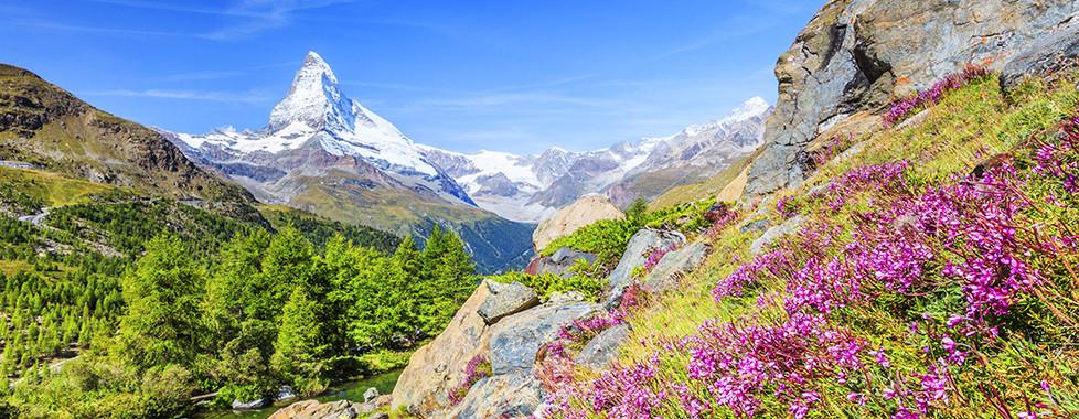 Vacances en Suisse - Vacances Migros