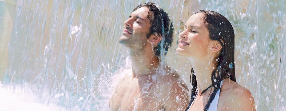 Spa + Wellness Hotels - entspannen dank Wellnessferien