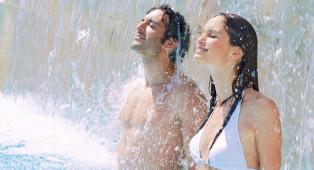 Vacances wellness - hôtels spa