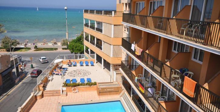 Bild 8140065 - Encant Hotel
