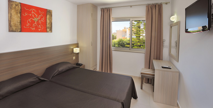 Bild 8155175 - Petrosana Hotel Appartements