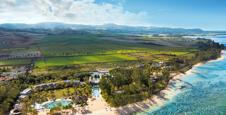 Image 28680818 - Outrigger Mauritius Beach Resort