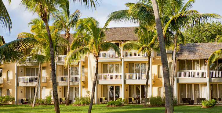 Image 9553700 - Outrigger Mauritius Beach Resort