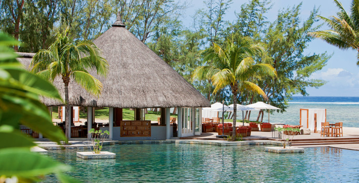 Image 9553718 - Outrigger Mauritius Beach Resort