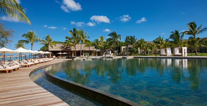 Image 9553716 - Outrigger Mauritius Beach Resort