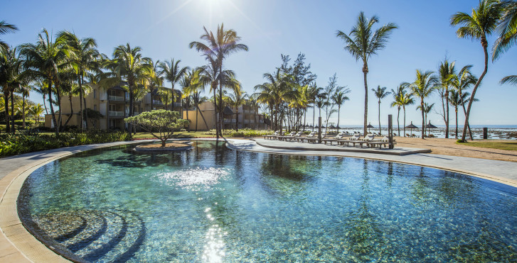 Image 27984648 - Outrigger Mauritius Beach Resort