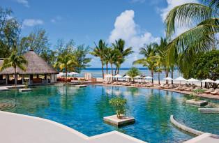 Bild 9553696 - Outrigger Mauritius Beach Resort