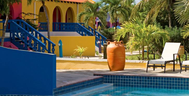 Bild 9595203 - Divi Flamingo Beach Resort & Casino