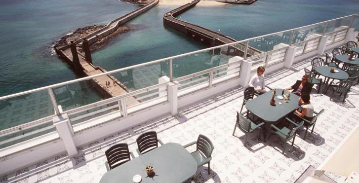 Image 7202696 - Hôtel Miramar