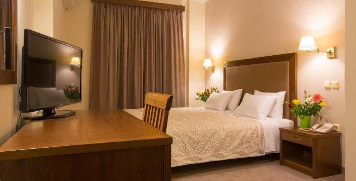 Image 26196423 - Marina Athens Hotel