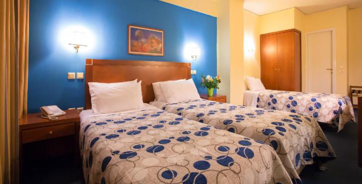 Image 26196438 - Marina Athens Hotel