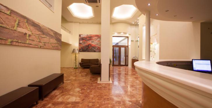 Image 26196429 - Marina Athens Hotel