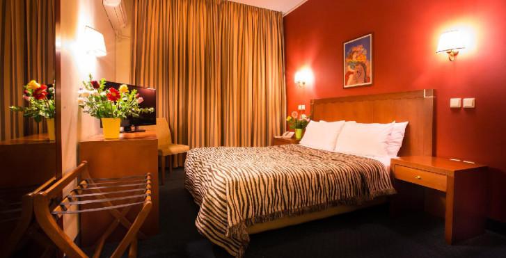 Image 26196433 - Marina Athens Hotel