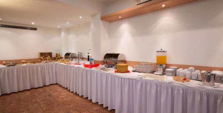 Image 26196434 - Marina Athens Hotel