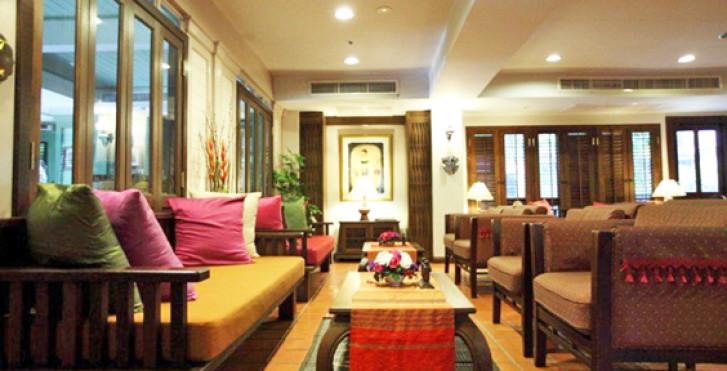 Bild 14358972 - Siam Heritage