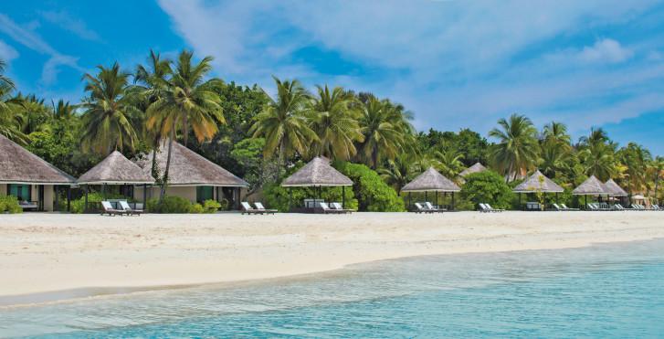 Bild 26427452 - Kihaad Maldives