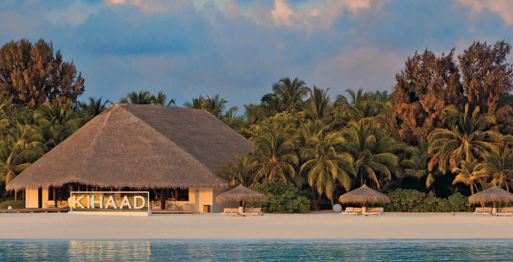 Bild 26427454 - Kihaad Maldives