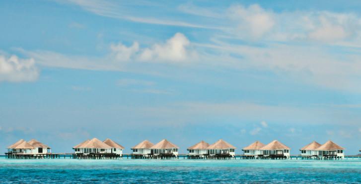 Bild 26427458 - Kihaad Maldives
