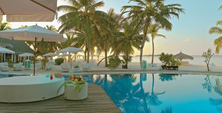 Bild 26427462 - Kihaad Maldives