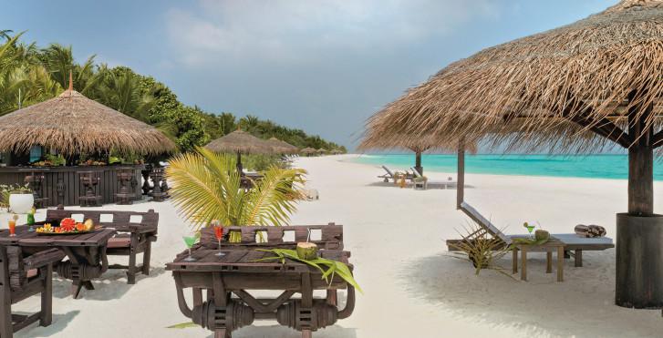 Bild 26427464 - Kihaad Maldives