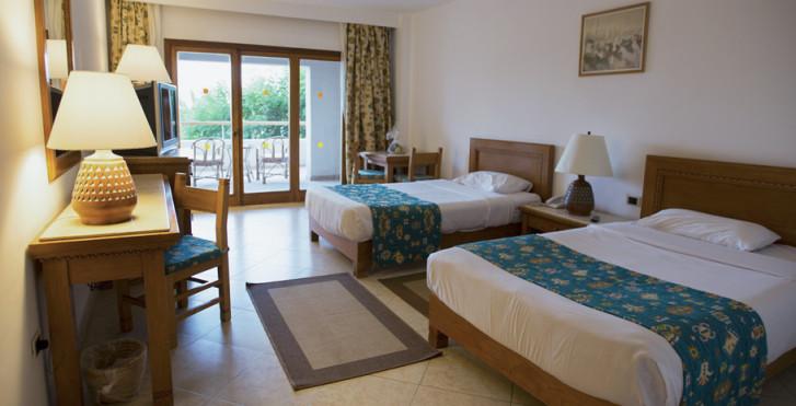 Doppelzimmer - Fort Arabesque Resort Spa & Villas
