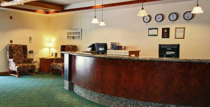Bild 17395231 - Spruce Grove Inn