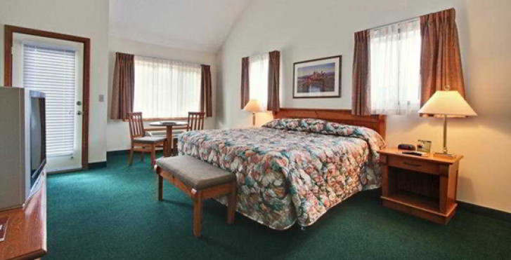 Bild 17395233 - Spruce Grove Inn
