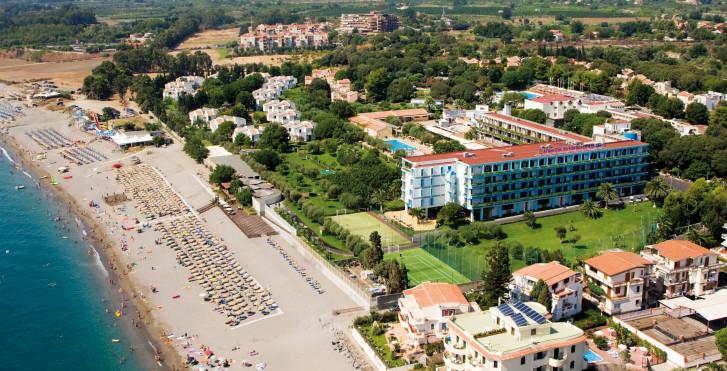 Bild 25558862 - Atahotel Naxos Beach