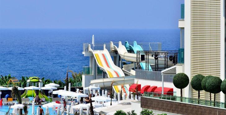 Bild 8799633 - White City Resort & Spa Hotel