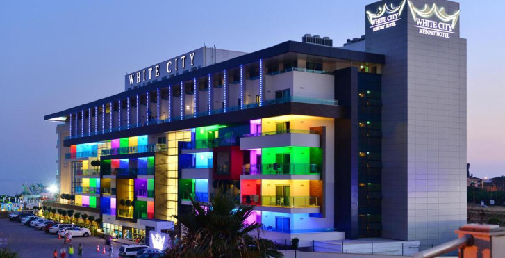 Image 8799635 - White City Resort & Spa Hotel