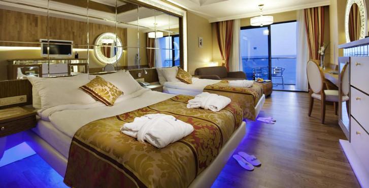 Bild 8802127 - Granada Luxury Okurcalar
