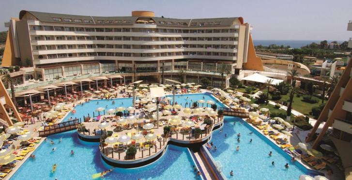 Alaiye Resort Hotel
