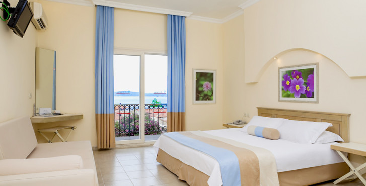 Doppelzimmer - Club Resort Atlantis