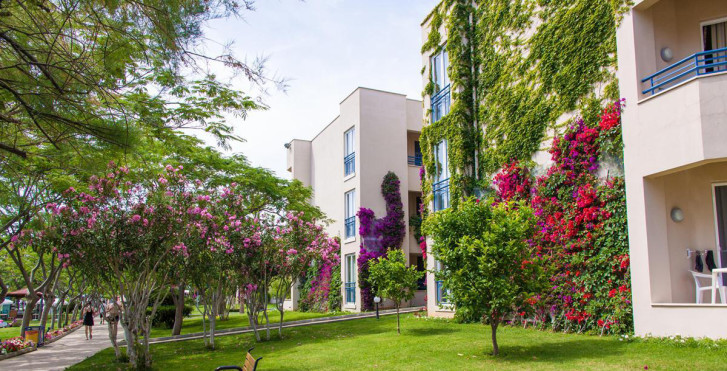 Bild 24142502 - Hotel Alantur