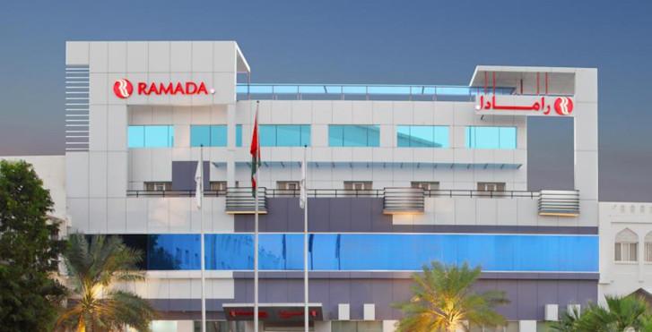 Bild 28488777 - Ramada Muscat