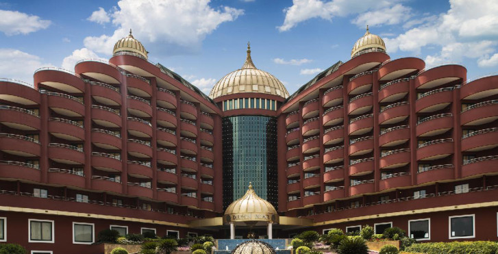 Image 24028003 - Delphin Palace