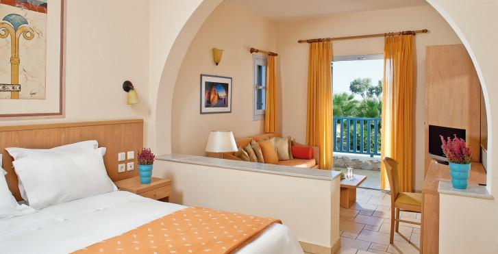 Bild 13016704 - Santo Miramare Resort
