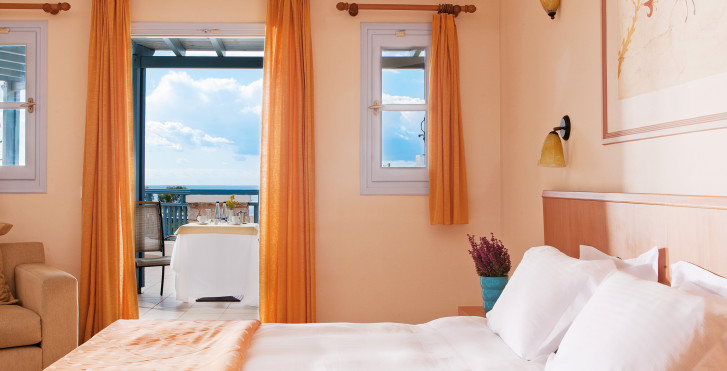 Bild 13016707 - Santo Miramare Resort