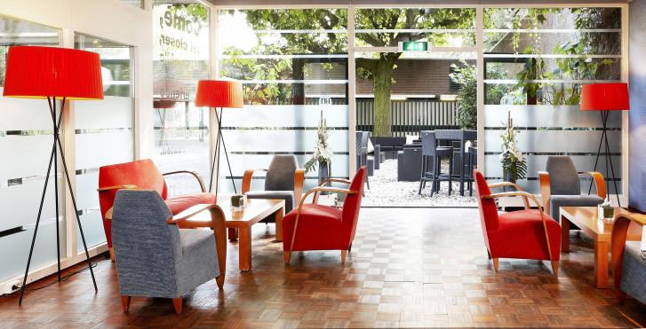 Hotel De Tropen Amsterdam
