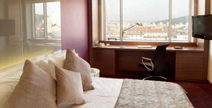 Bild 23882884 - Hotel Lev