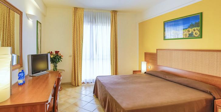 Doppelzimmer - VOI Arenella Resort