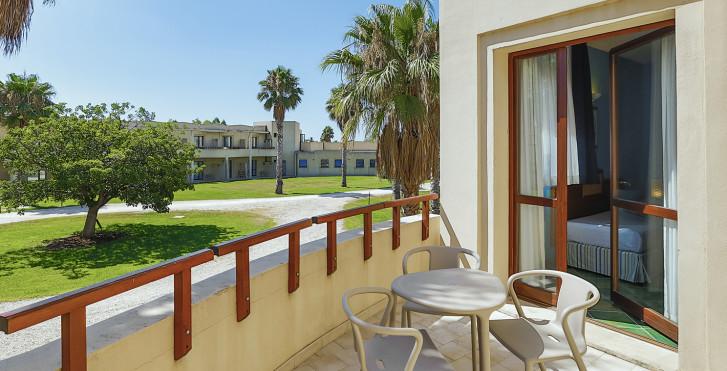 Bild 22191450 - VOI Arenella Resort