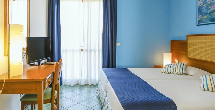 Bild 22191428 - VOI Arenella Resort