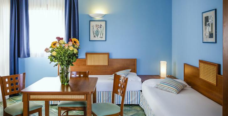 Bild 22191452 - VOI Arenella Resort
