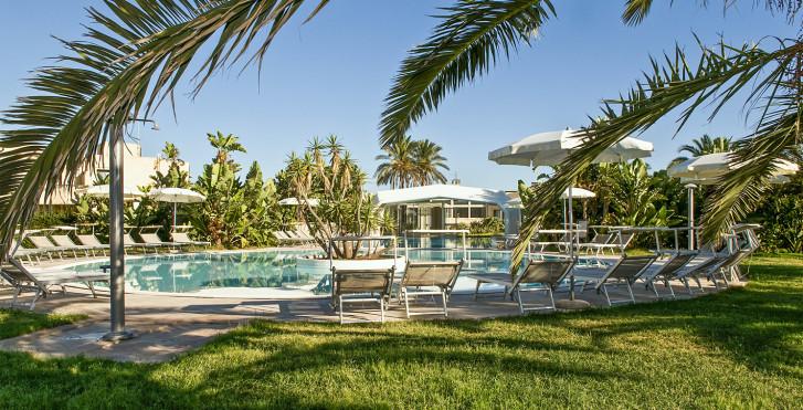 Bild 22191454 - VOI Arenella Resort