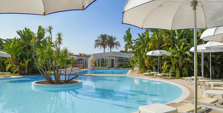 Bild 25534237 - VOI Arenella Resort